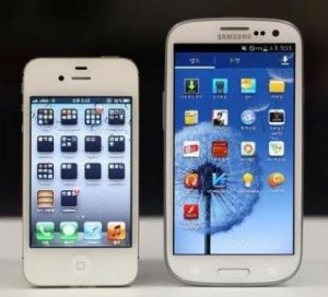 Samsung ridiculise les fans du iPhone 5